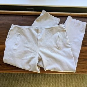 Chico's knit pull-on crop size 2 (12)